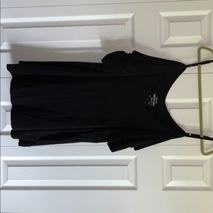 NWT Torrid cold shoulder top